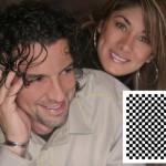 Optický klam: Vidíte křivky nebo pravidelnou šachovnici?