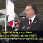 Orbánova výzva k odporu – maďarský premiér velí: Zachraňme Evropu
