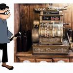 """Finty zlodějů: """"Hradecká lišta"""" na bankomatu"""