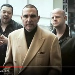 Legendární reklamy: Nepřímá masáž srdce s Vinnie Jonesem