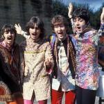 Písničky, které znějí stejně: Marvelettes, Beatles a Maresca