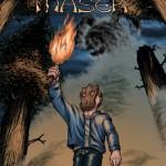 Vychází komiksový horor Tisíc masek