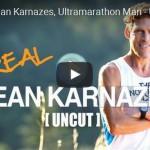 Dean Karnazes uběhl 563 kilometrů bez zastavení