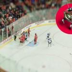 Novinky o hokejovém MS v České televizi