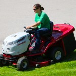 Jak se vyrábí: Sekačky na trávu