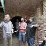 Olomouc chce zpřístupnit podzemní chodby pod hradbami