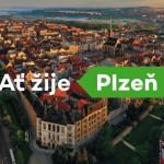 Plzeň má nové logo – šipku za milion. Jak se vám líbí?