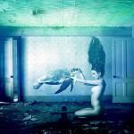 Děs, běs, katastrofy: Prasklá obří akvária