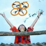DronFest – v Plzni začne v pátek festival dronů