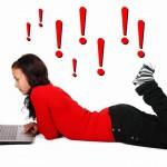 E-shopy stále klamou spotřebitele
