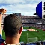 Hlavolam: Fotbalový míč