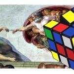Božské číslo Rubikovy kostky