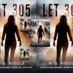 Knihy o cestování v čase: Let 305