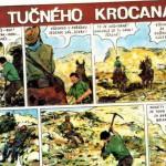 Komiks: U Tučného krocana