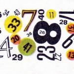 Hlavolam: Které číslo tu chybí?
