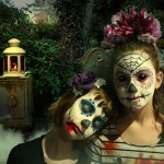 Halloween v ZOO Zlín na Lešné