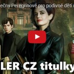Filmy o cestování v čase: Sirotčinec slečny Peregrinové (2016)