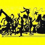 Hlavolam: Stínové divadlo