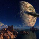 Létají nad Měsícem stovky UFO?