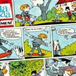 Éda a Béďa – kreslení hrdinové ABC z 80tých let