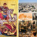 37 let na sloupu, skoky do popela… Zajímavosti o městě Aleppo