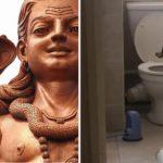 V záchodech v JAR se usadila kobra. Lidé mají strach chodit na WC