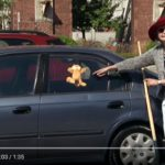 Skrytá kamera: Šílená babka a ztracená kočička
