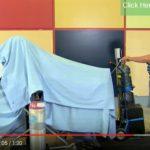 Skrytá kamera: Létající pacientka