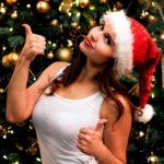 Pády a požáry vánočních stromečků (z archivu Zajimavosti.info)