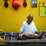 Je mi 120 let, tvrdí jogín z Indie