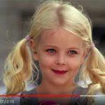 Skrytá kamera: Blonďatý sirotek