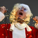 Skrytá kamera: Rvačka Santa Clausů…