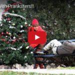 Skrytá kamera: Vánoce u bezdomovců