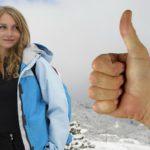 Scvrkla se nejvyšší hora na světě? Prý možná až o palec