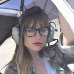 Skrytá kamera: Létající žena