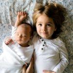 Nejoblíbenější dětská jména aktuálně jsou…