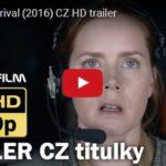 Filmy o cestování v čase: Příchozí (2016)