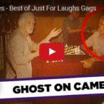 Skrytá kamera: Svět je plný duchů