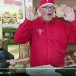 Skrytá kamera: Přepadení pekařství