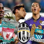 TOP 5 promarněných fotbalových talentů