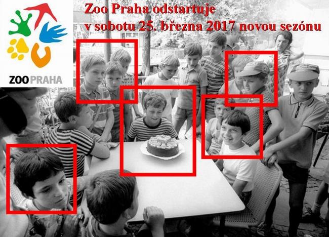 Detektivni Patrani Zoo Praha Zjistila Jak Nyni Vypadaji Deti Ze