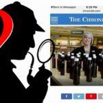 BIZARNÍ ZÁHADA: V knihovně v Ohiu někdo zanechává desítky lahví od omáčky