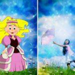 Skrytá kamera: Princezna z pohádky
