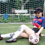 HISTORIE FOTBALU: Cchu-ťü, harpastum i nošení míče rukama