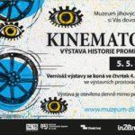 KRABIČKY S KLIČKOU… Ve Zlíně začala výstava unikátních promítacích přístrojů