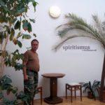 Libor Čermák: Co když Vojnychův rukopis vznikl při spiritualistické seanci?