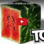 TOP 5 – Nejexotičtější ovoce na světě