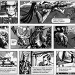 Komiks: PROFESOR DUGAN