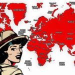 Tip: jste zváni na cesty po světě s Národním muzeem