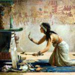 PYRAMIDY V EGYPTSKÉM LIŠTU ukrývají nejedno tajemství
